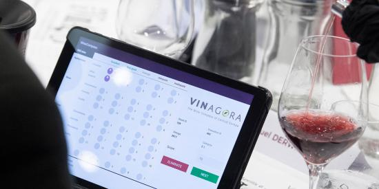Entry is now open to the 22st VinAgora International Wine Competition 2021